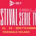 Il Festival delle Serie TV - Il panel con Sara Shepard e Lino Guanciale