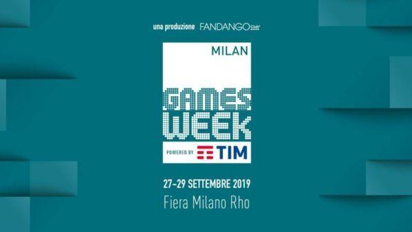 Milan Games Week 2019 - Noi c'eravamo!