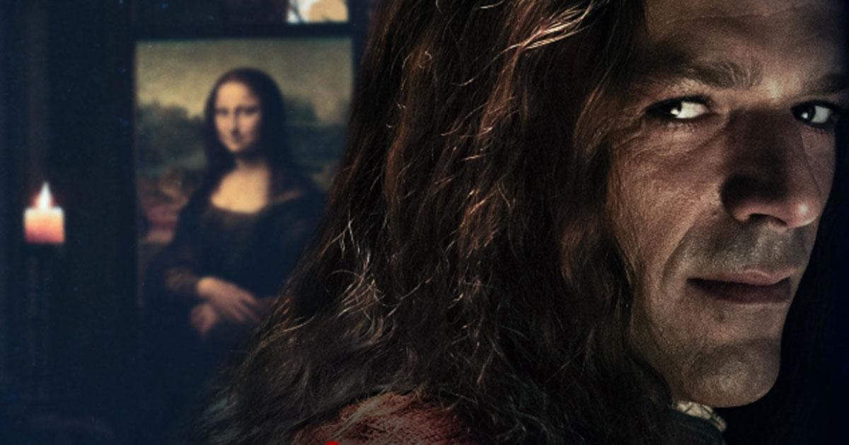 Io, Leonardo - Recensione