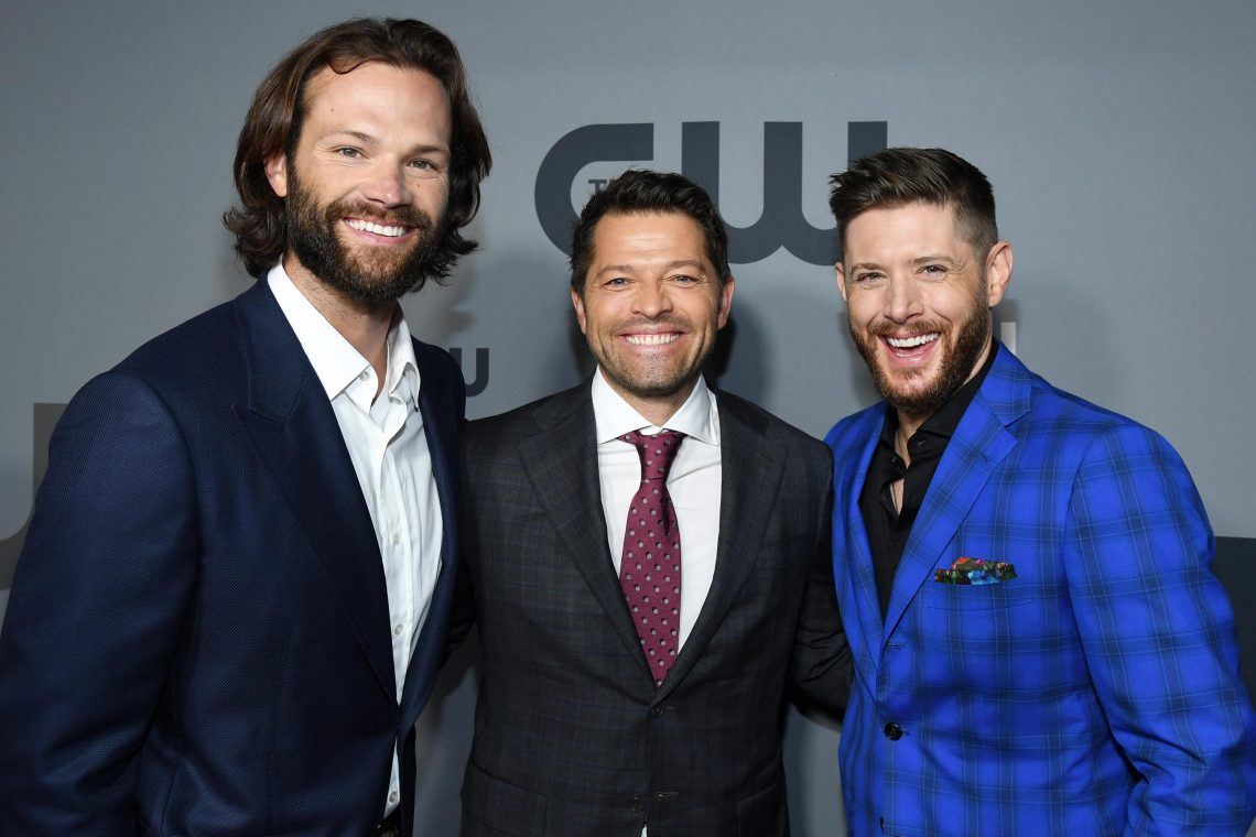 Supernatural: una maglietta per la beneficenza assieme a Hot Topic!