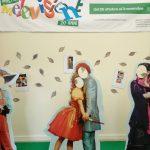 Melevisione: la mostra per i 20 anni! Noi c'eravamo