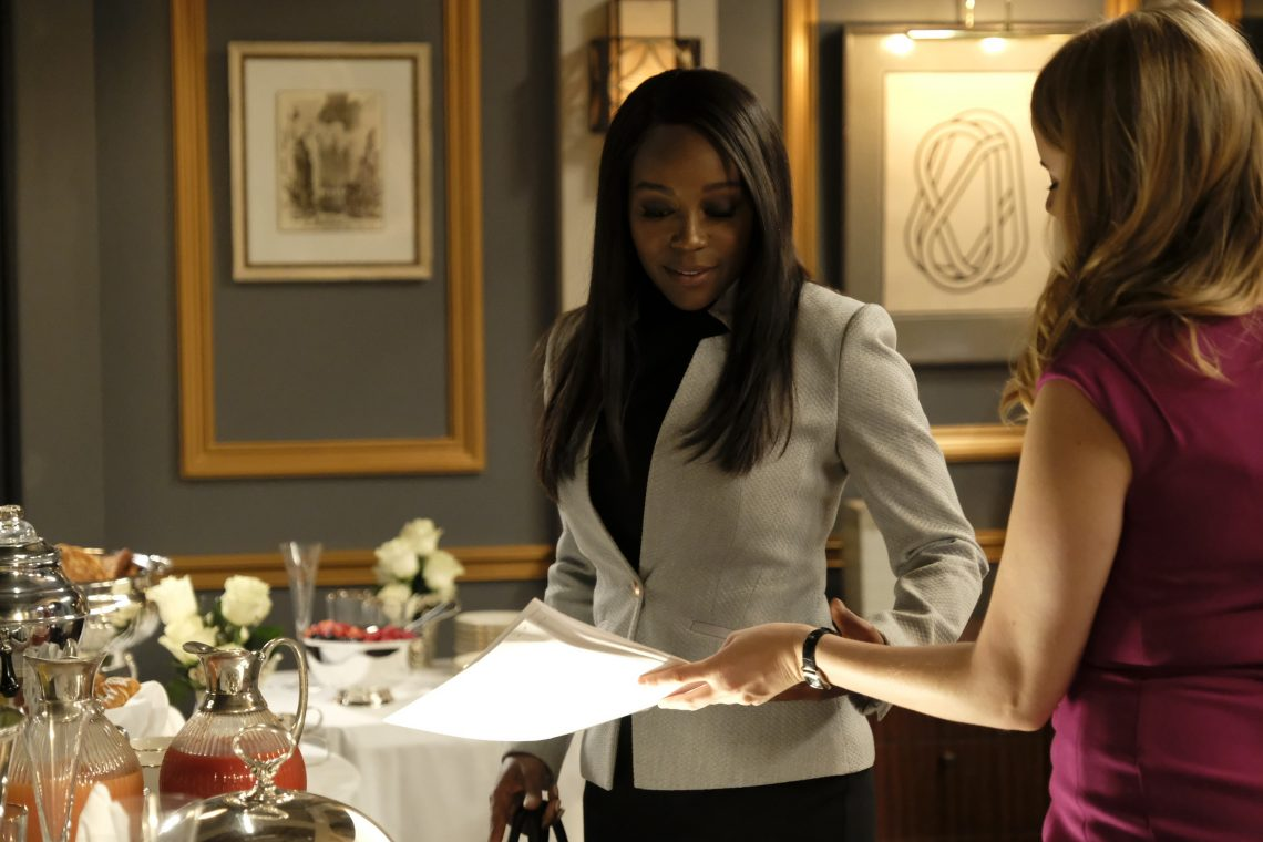 How To Get Away With Murder – Recensione 6×05