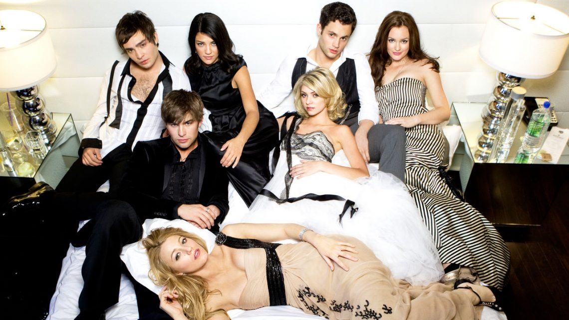 Chace Crawford ha elogiato il reboot di Gossip Girl e ha parlato di un possibile cameo!