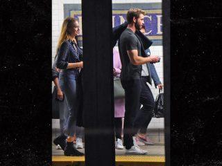Liam Hemsworth e Maddison Brown di Dynasty stanno insieme!