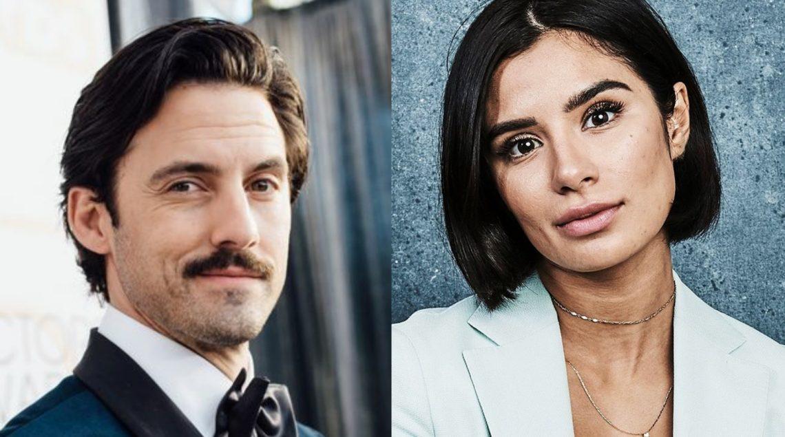 Diane Guerrero e Milo Ventimiglia potrebbero avere una relazione!