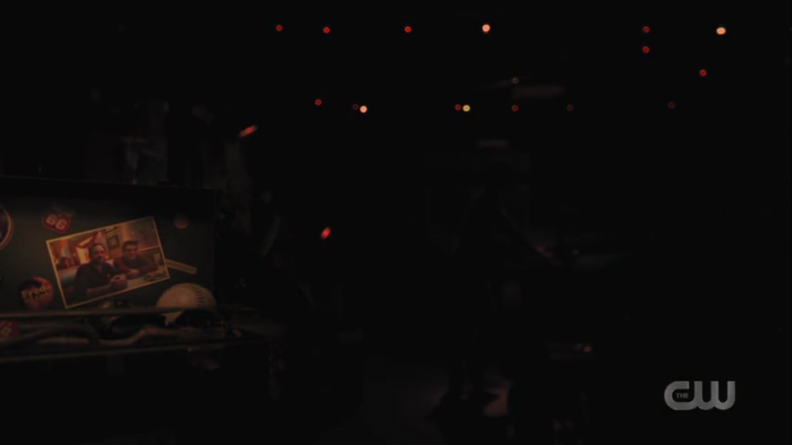 Riverdale - Recensione 4x01