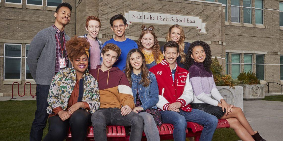 High School Musical serie: arriva il rinnovo per una seconda stagione!