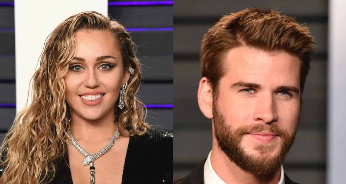 Miley Cyrus e Liam Hemsworth: tutte le novità su di loro!