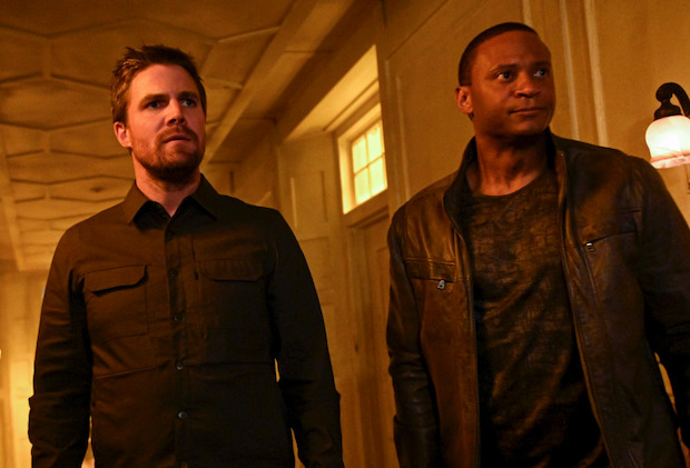 """Arrow - Recensione 8x02, """"Welcome To Hong Kong"""""""