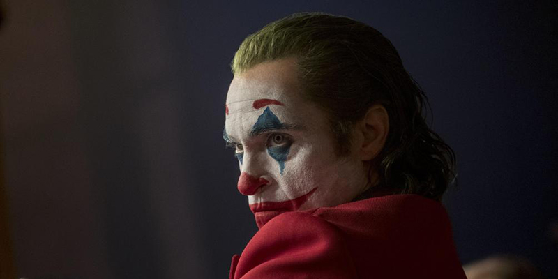 Joker - Recensione