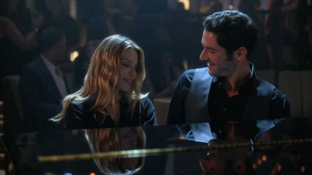 lucifer 5 episodio musicale