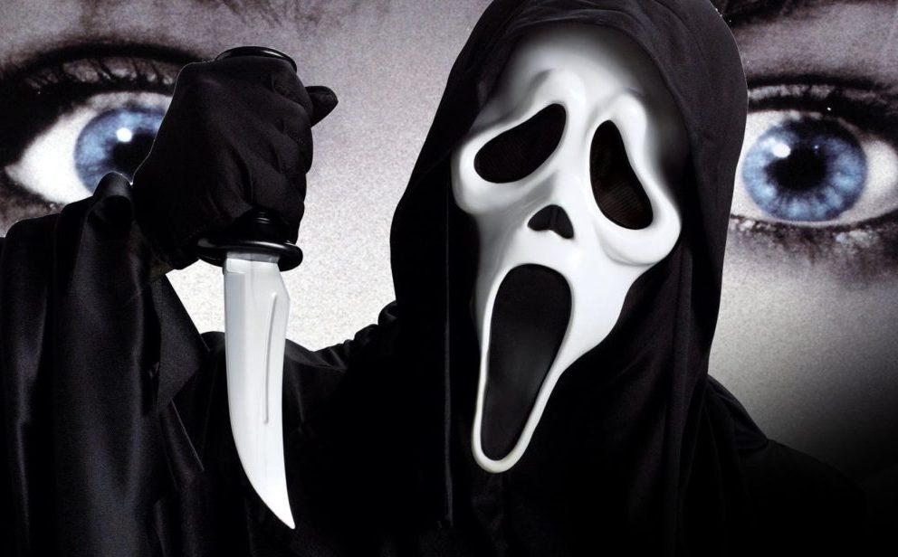 casa di scream
