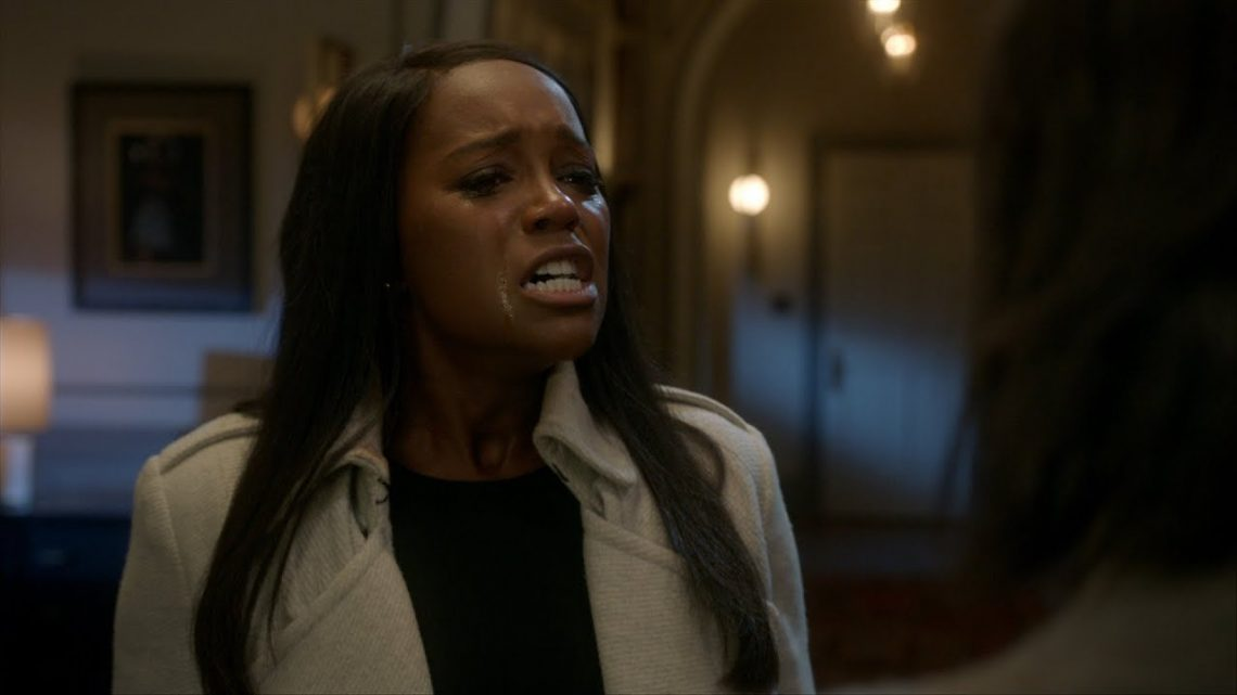 How To Get Away With Murder - Recensione 6x02