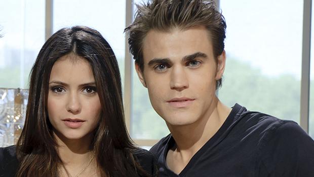The Vampire Diaries: Nina Dobrev parla del rapporto con Paul Wesley!
