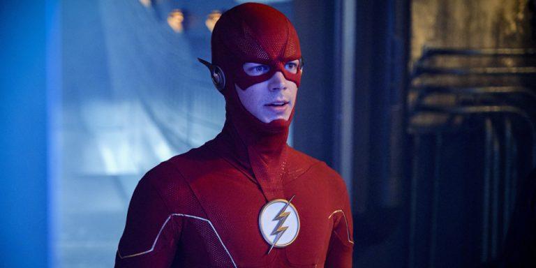 Into the Void - Recensione The Flash, 6x01 Ciao a tutti ragazzi e ben trovati nella nostra prima recensione della sesta stagione del nostro amatissimo velocista Flash. Siete pronti a commentare insieme questo Into the Void?