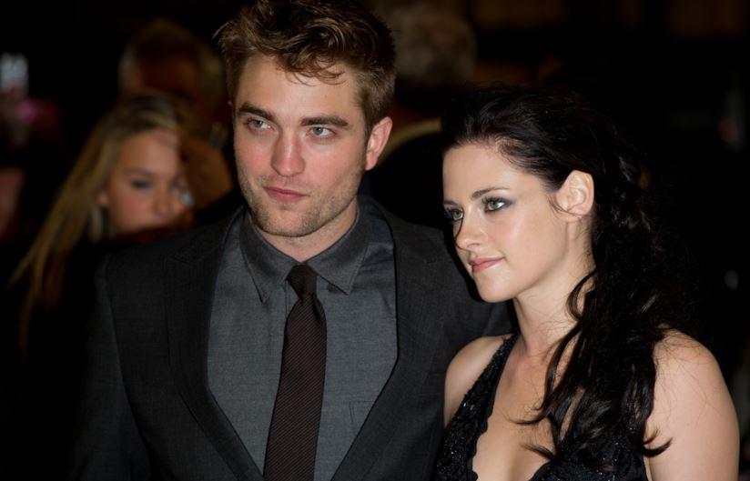 Chi è Robert Pattinson dating ora 2013