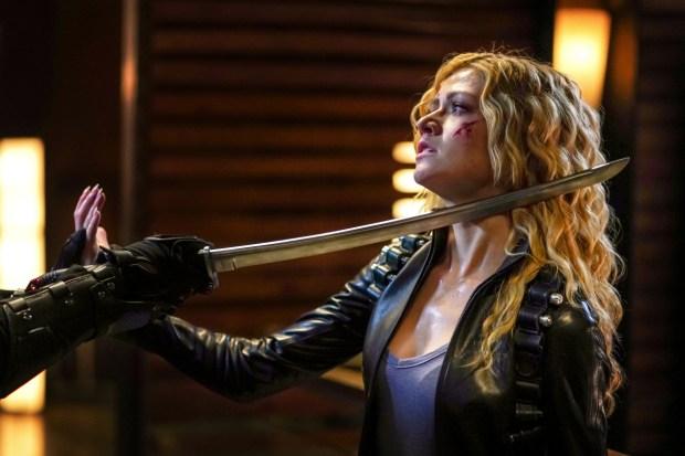 """Arrow - Recensione 8x03, """"Leap of Faith"""""""
