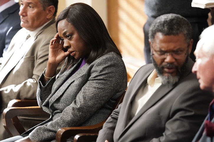 """How To Get Away With Murder - Recensione 6x08, """"I Want to Be Free"""""""