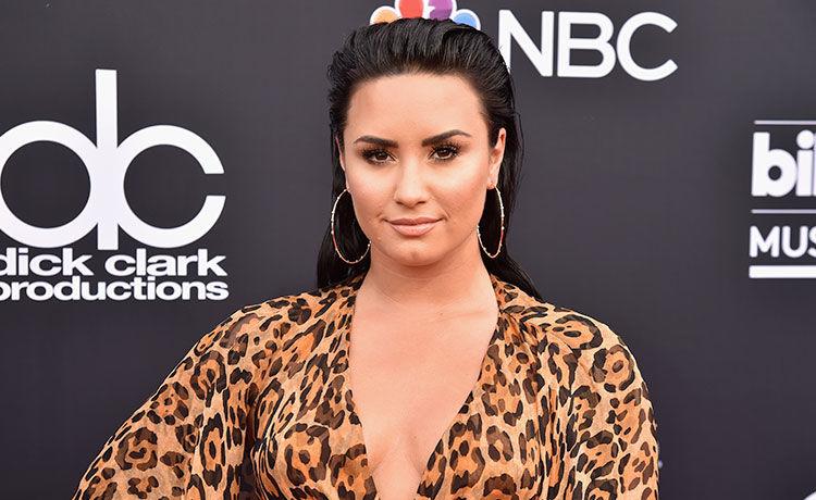 """Demi Lovato: il nuovo fidanzato Austin Wilson è una """"buona influenza"""" per lei!"""