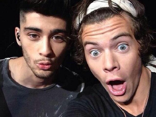 Harry Styles e il soprannome a Zayn
