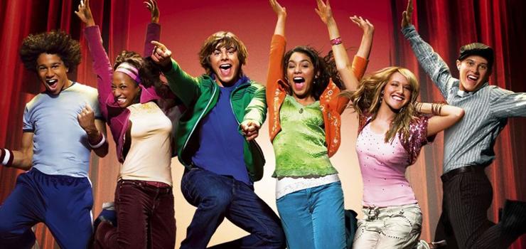 High School Musical: rivelati 25 segreti dei film!