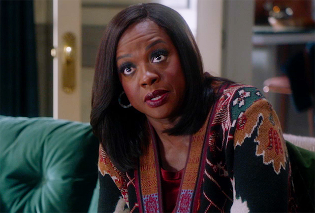 "How To Get Away With Murder – Recensione 6×06, ""Family Sucks"""