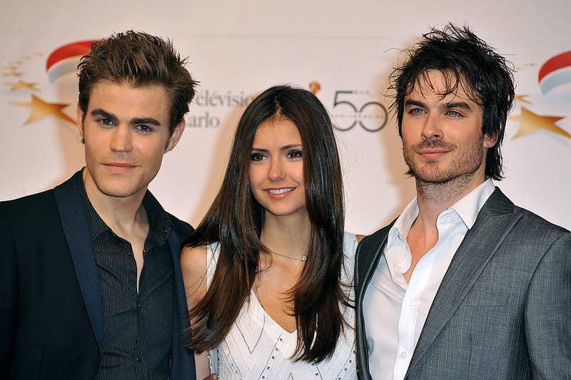 TVD: 33 fatti che (forse) non conoscete di The Vampire Diaries!