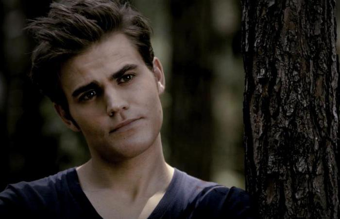Stefan Salvatore: Paul Wesley ha chiesto che venisse ucciso in TVD!