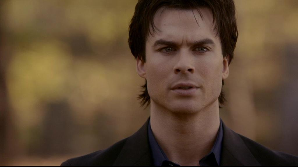 Damon Salvatore tornerà in Legacies? Parla Ian Somerhalder!