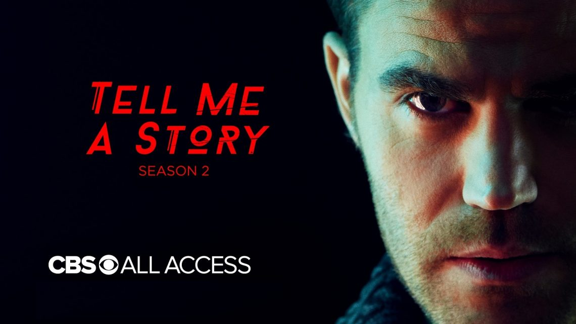 Tell Me A Story - Recensione 2x01, The Curse