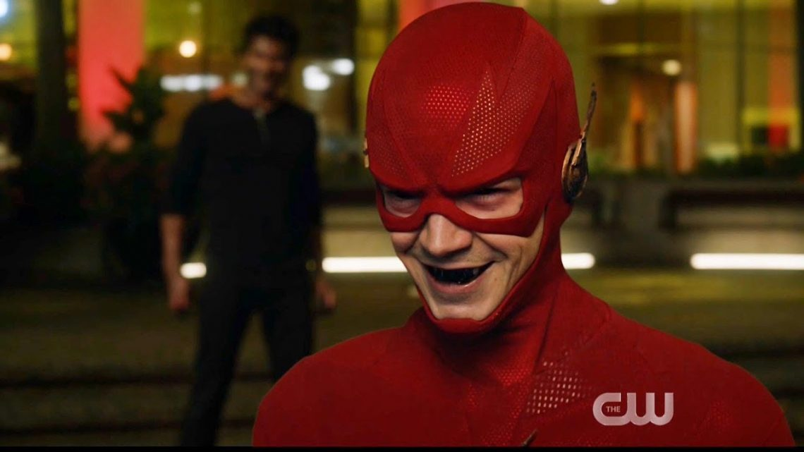 "The Flash - Recensione 6x08, ""The Last Temptation of Barry Allen (2)"""