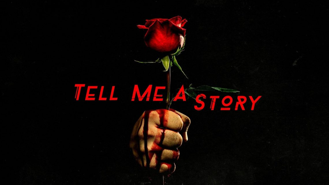 Tell Me A Story - Recensione 2x05, New Pages