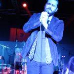 Michael Malarkey - Live al Gate di Milano: noi c'eravamo!