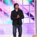 Ian Somerhalder rivela la sua nuova partnership con Paul Wesley al 'Kelly Clarkson Show'!