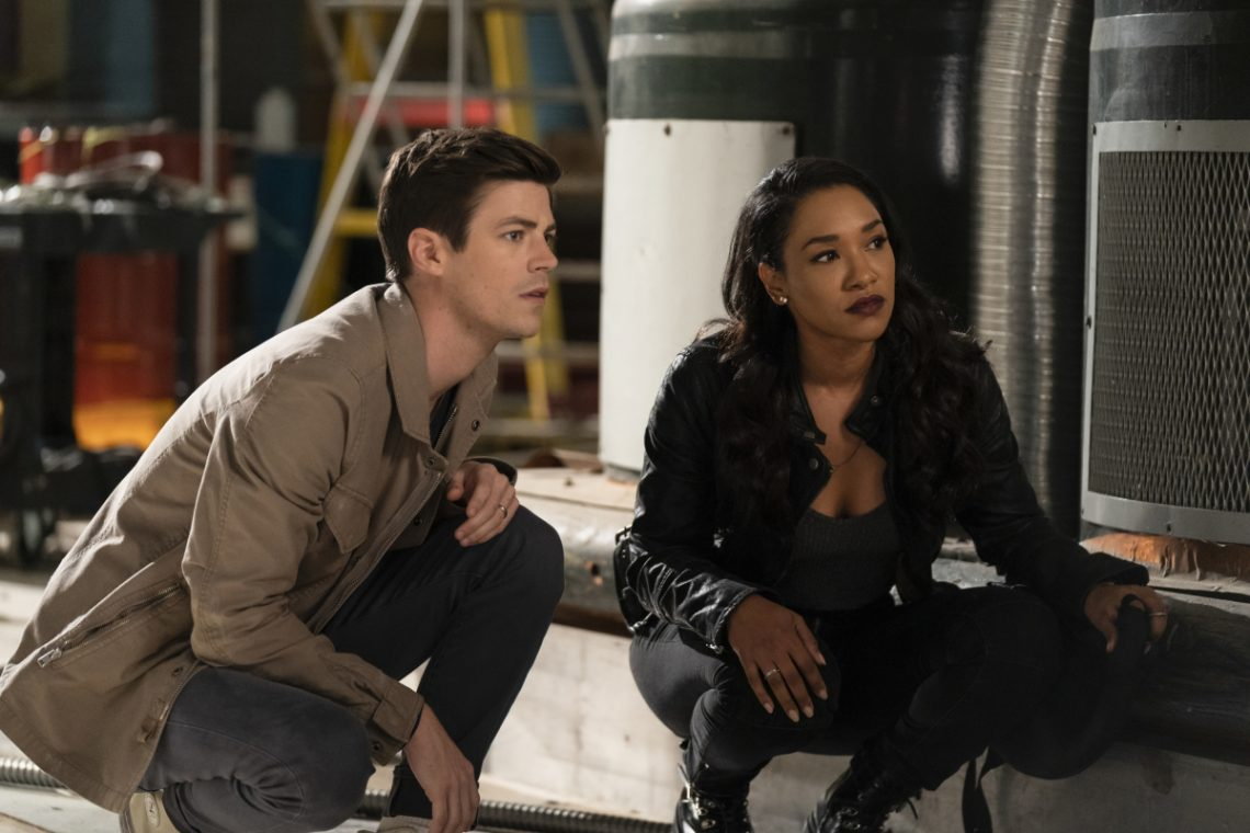 "The Flash - Recensione 6x11, ""Love is a Battlefield"""