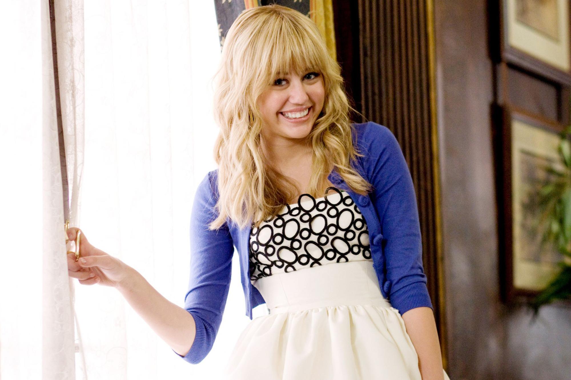 Fan di Hannah Montana