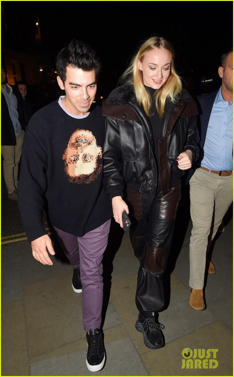 Sophie Turner è incinta! L'attrice e Joe Jonas aspettano il primo figlio