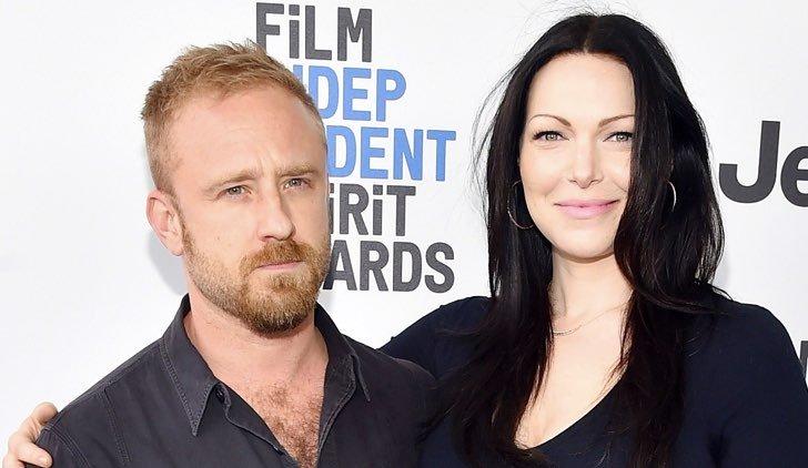 Laura Prepon rivela che lei e Ben Foster hanno dovuto terminare la seconda gravidanza!
