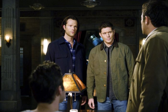 Supernatural - Recensione 15x13, Destiny's Child
