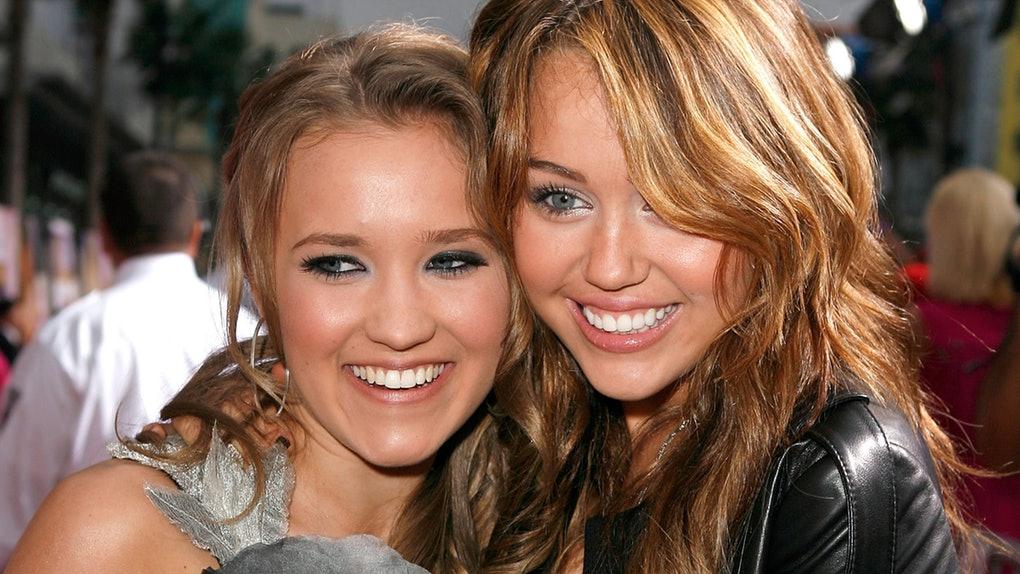 Hannah Montana: la reunion di Miley Cyrus ed Emily Osment su Instagram!