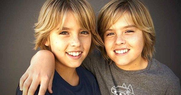 """Il tributo di Dylan Sprouse a """"Zack e Cody al Grand Hotel""""!"""