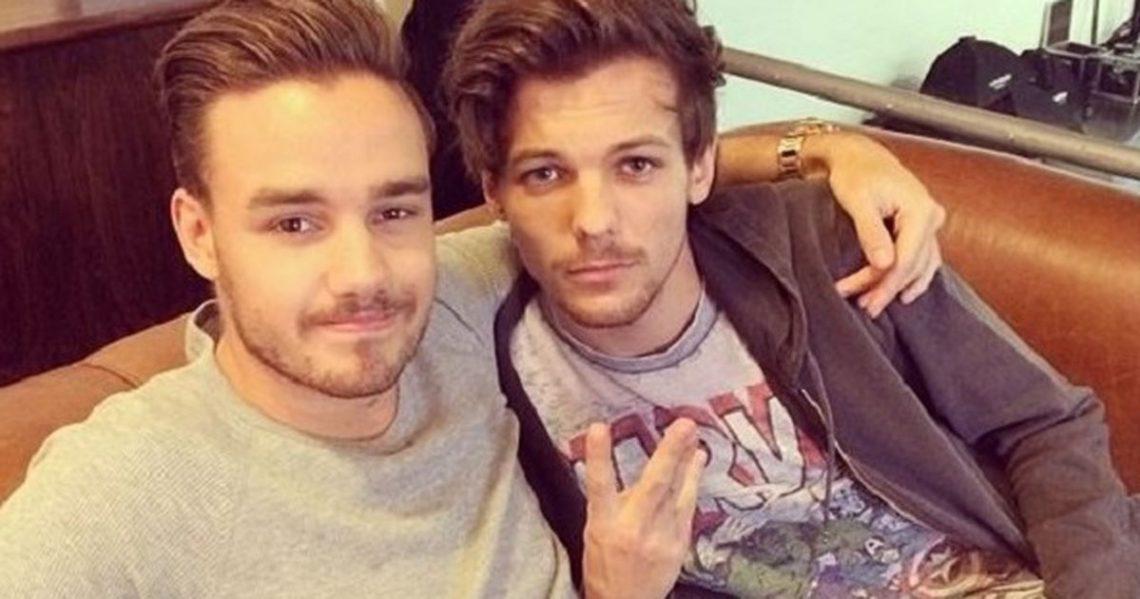 One Direction: Liam Payne ha rivelato che lui e Louis Tomlinson parlano spesso di come sia essere padre!