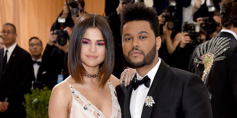"""Selena Gomez: la nuova canzone intitolata """"Souvenir"""" sembra riguardare The Weeknd!"""