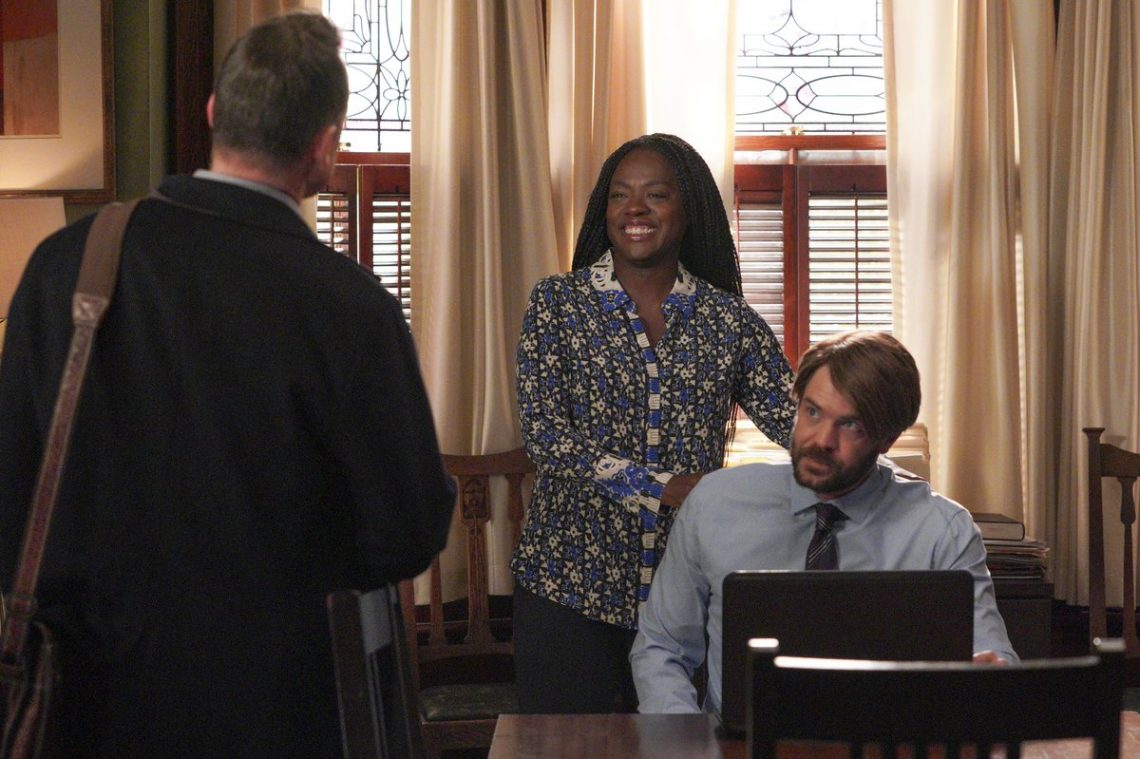 "How To Get Away With Murder - Recensione 6x13, ""What If Sam Wasn't the Bad Guy This Whole Time?"""