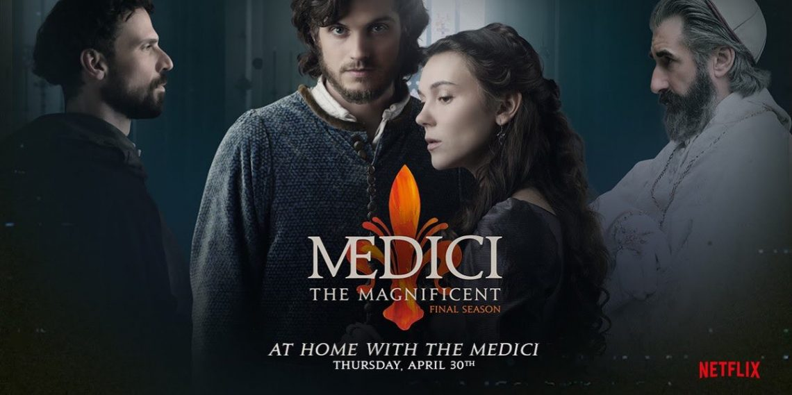 At Home with The Medici: cos'è successo nella LIVE