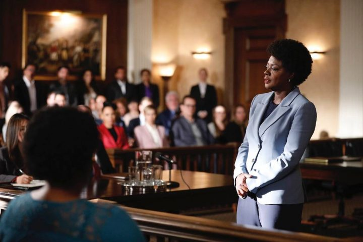 How to get away with murder recensione 6x15