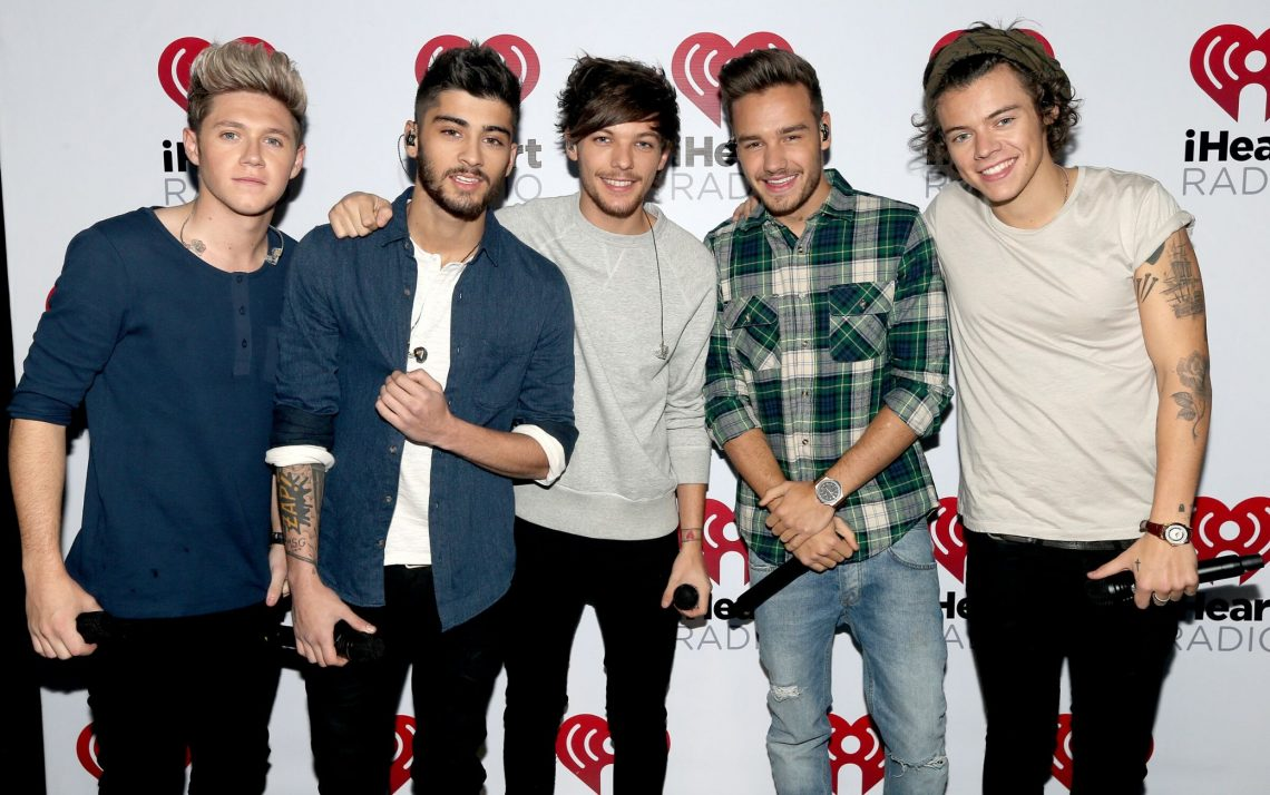 10 anni di One Direction: tutto sull'anniversario della band!