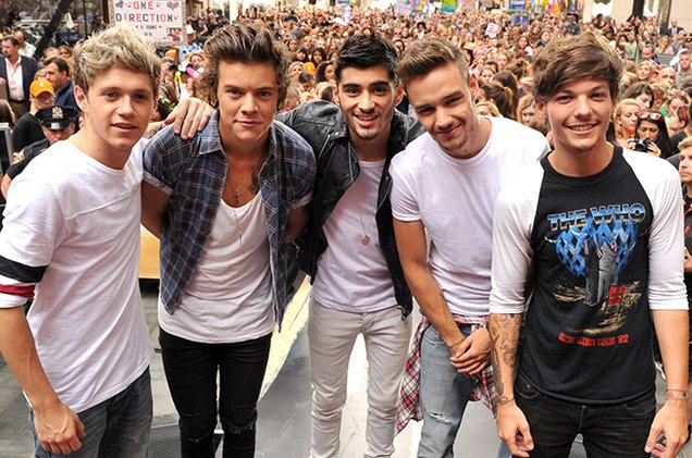 Dieci anni di One Direction: ecco cos'è successo il 23 luglio 2020!