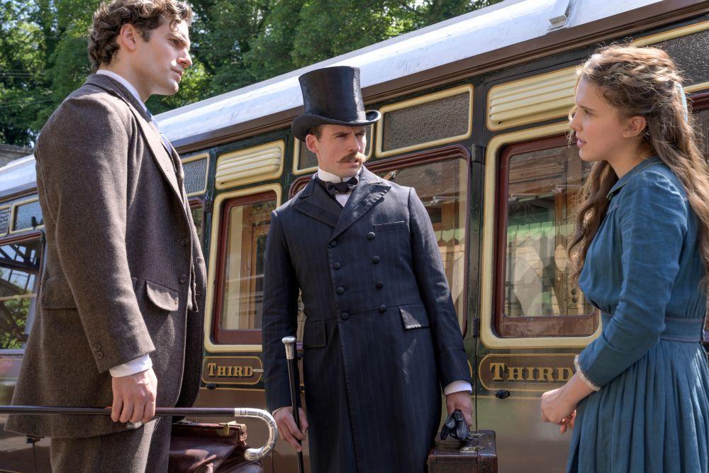 Enola Holmes: tutto sul nuovo film di Netflix!