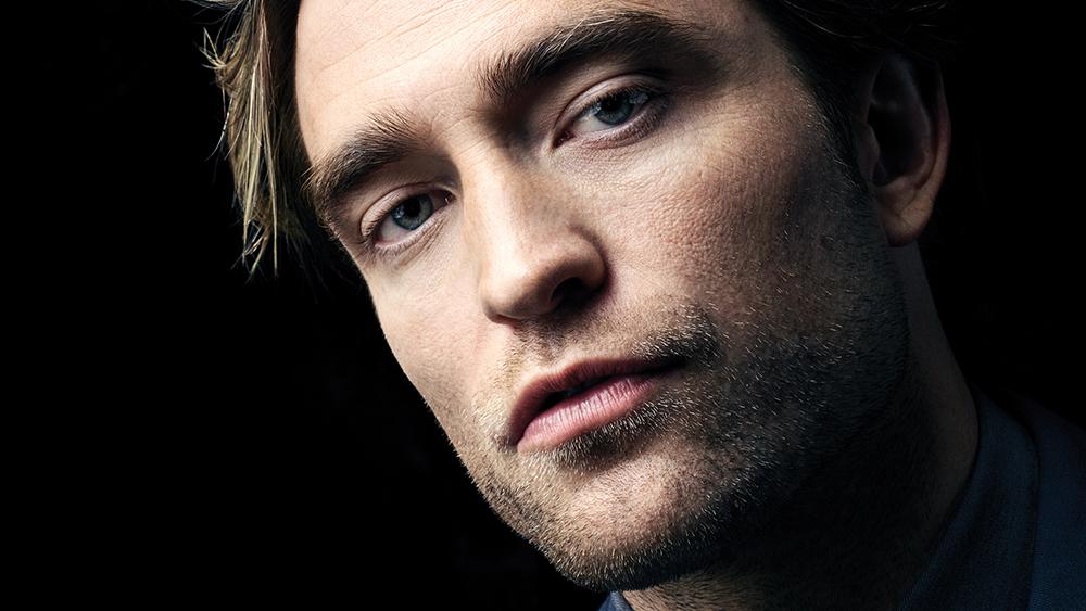 Robert Pattinson e il Covid-19